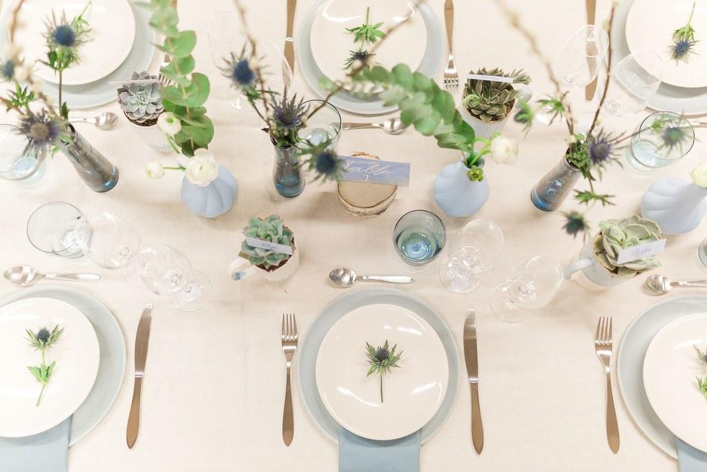Event planner Tours - L'atelier d'un souhait - journée du mariage