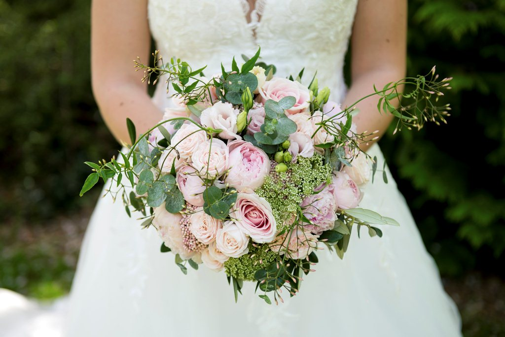 Mariage aux couleurs du printemps - L'atelier d'un souhait - wedding planne