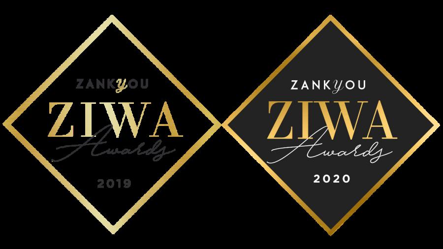 Prix Zankyou 2019 - 2020