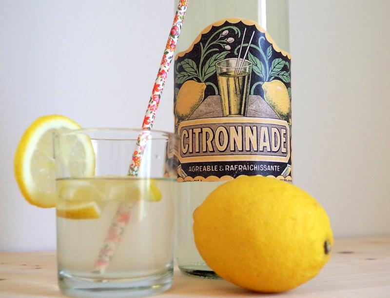 bar à limonade-vin d'honneur-cocktail mariage