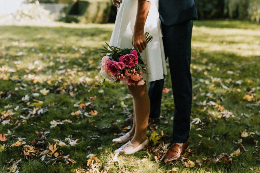 Mariage en Touraine L&R -L