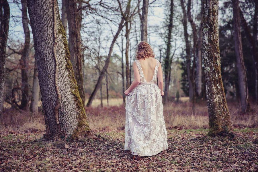 Alice aux pays des merveilles - wedding designer - L