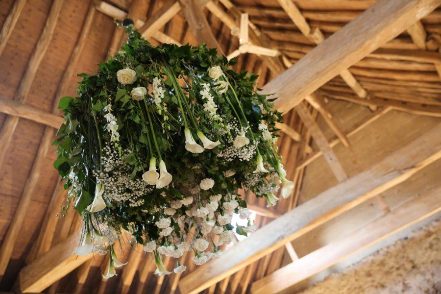 mariage thème naturel et élégante - wedding designer Tours - L