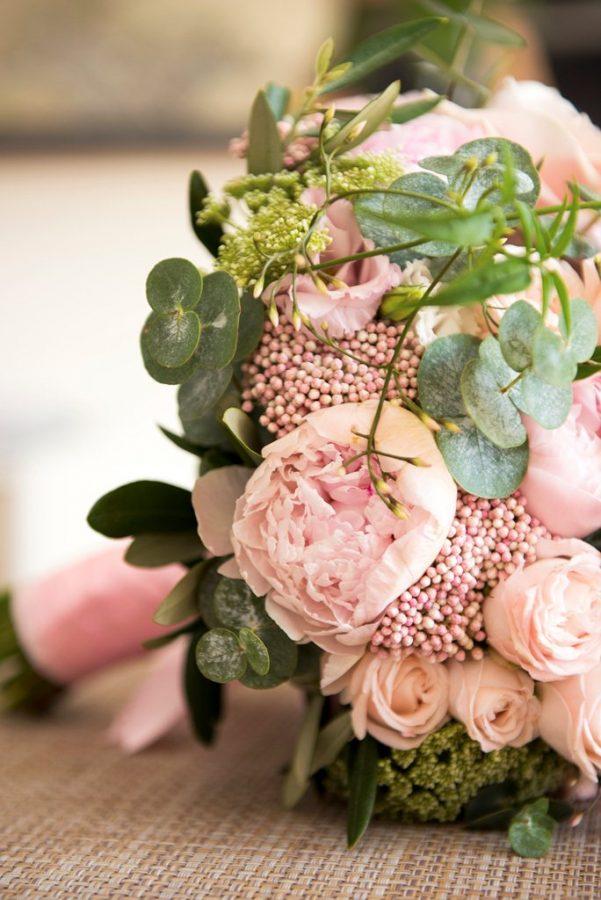 Mariage aux couleurs du printemps - L