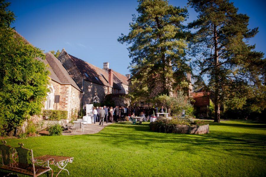 Mariage en Normandie - L