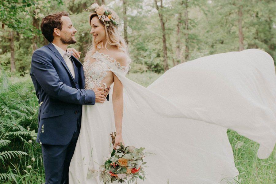 inspiration mariage bohème-Tours-L
