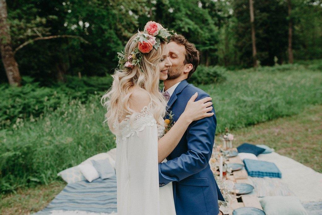 inspiration mariage bohème-Tours-L'atelier d'un souhait