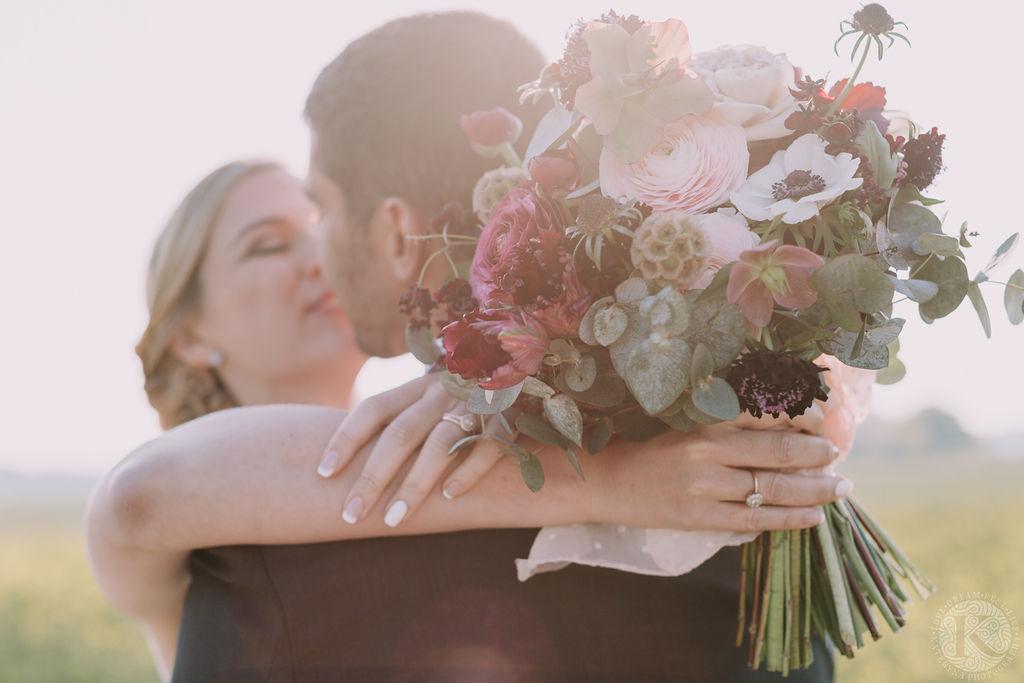 Organisation de mariage à Tours par L'atelier d'un Souhait