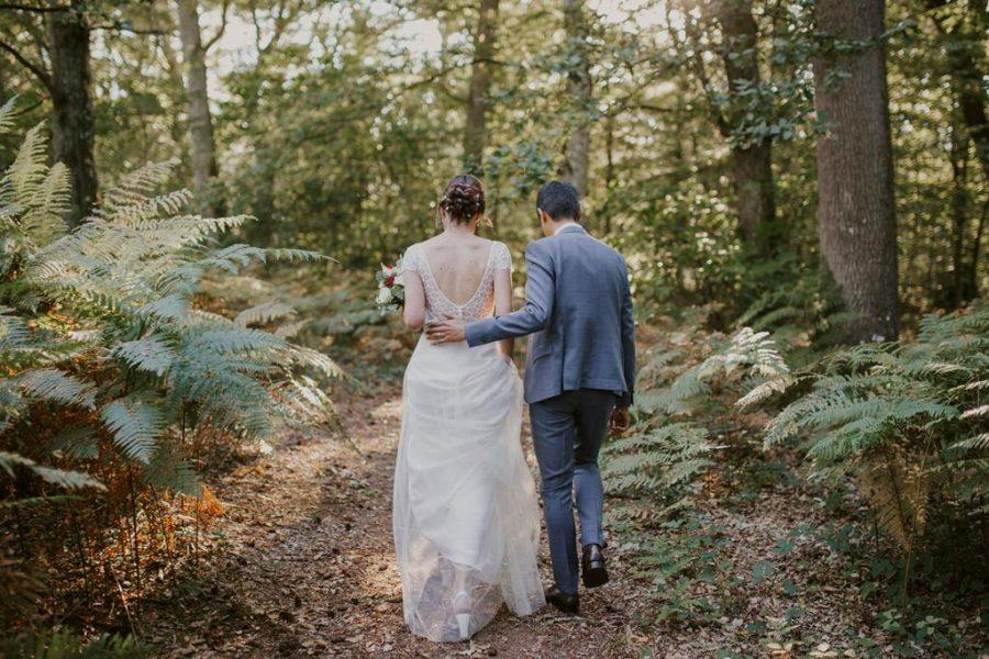 mariage à l