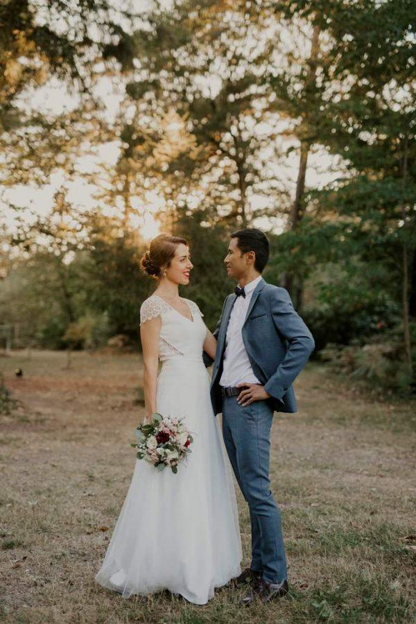 mariage mixte Tours