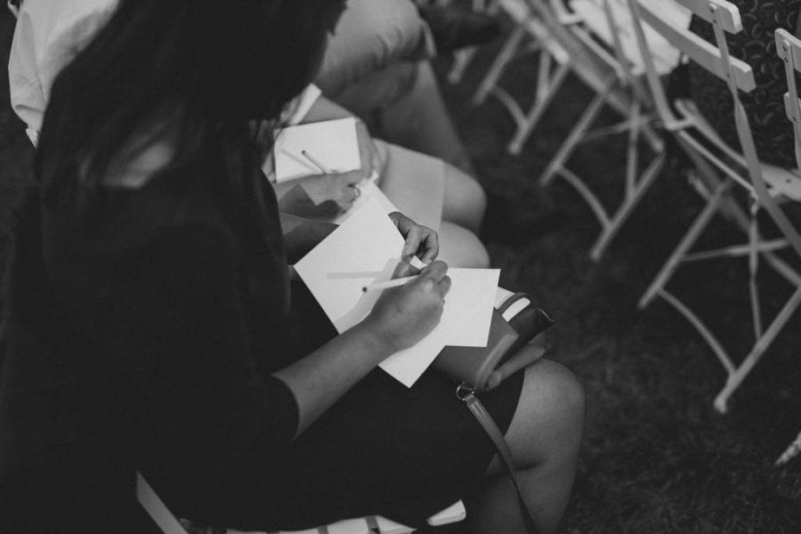 rituel des voeux aux mariés - cérémonie laïque