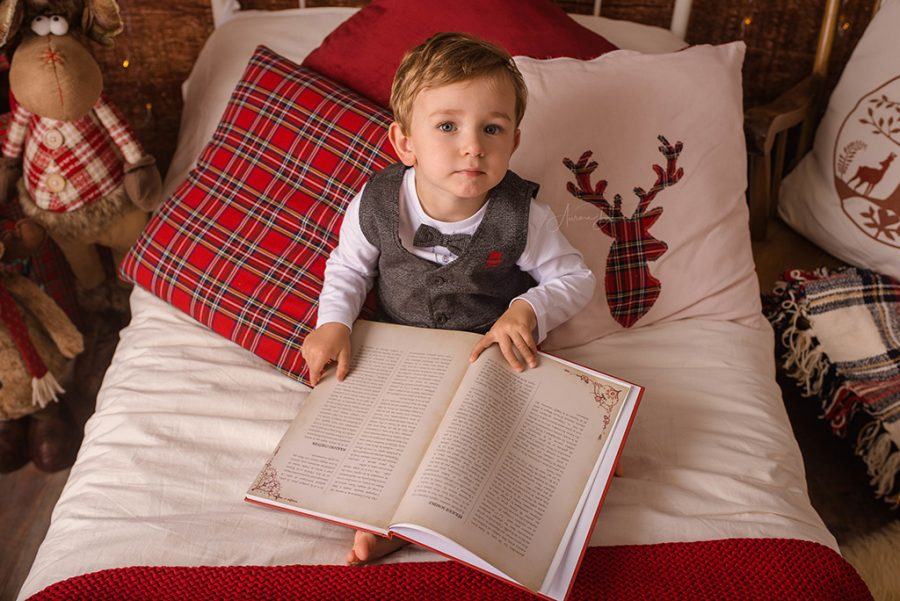 livre de contes de noel pour enfants 37