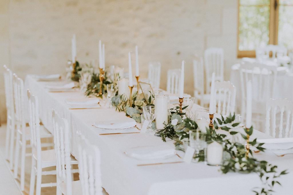 Wedding planner pour se marier en Touraine sans stress